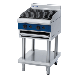 Blue Seal Evolution Series 600mm Chargrill G594-LS