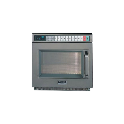 Panasonic Compact Commercial Microwave