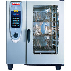 Rational Combi Oven SCC101