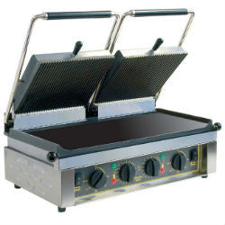 Roller Grill Contact Grill Majestic