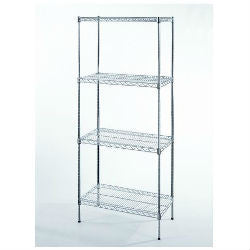 Shelfspan Eclipse Perma Plus Antibacterial Shelving