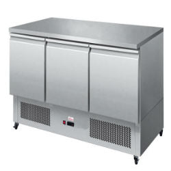 Valera Refrigerated Prep Counter