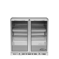 Williams Backbar Bottle Cooler