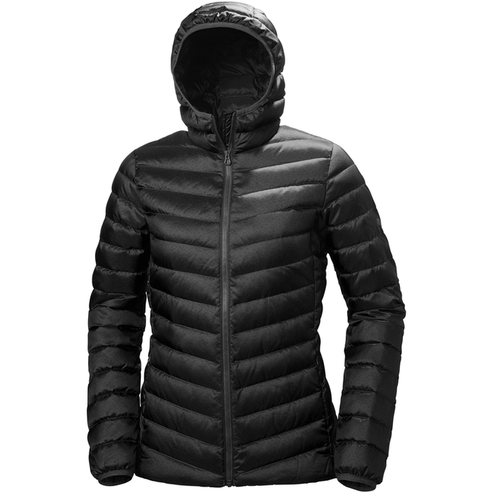 Helly Hansen Jacke VERGLAS HOODED DOWN INSULATOR