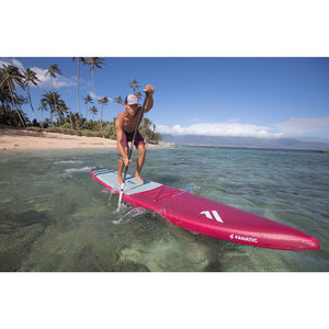 Fanatic SUP Falcon Air Premium - Stand Up Paddle - Stand Up Paddling - Paddleboarding