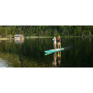 Fanatic Tandem Air 16' x34'' - Stand Up Paddle - Stand Up Paddling - Paddleboarding