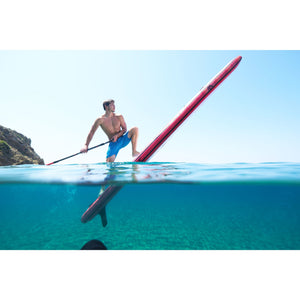 Aqua Marina iSUP Racing Finne - Stand Up Paddle - Stand Up Paddling - Paddleboarding