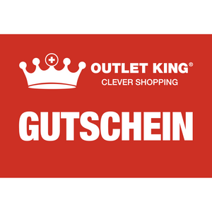 Gutschein Outlet King CHF 150 - {{ variant.title }} - outletking.ch