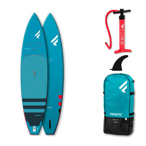 Fanatic SUP Ray Air - MC SCHWEIZ