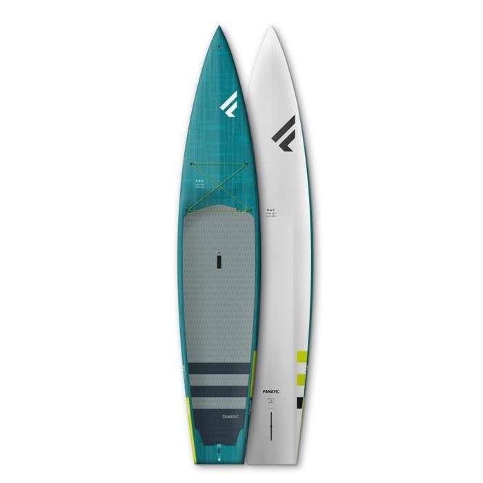 Fanatic SUP Hardboard Ray LTD