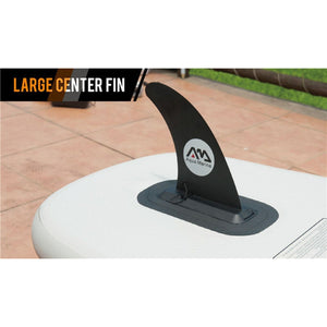 Aqua Marina SUP Large Center Finne - Stand Up Paddle - Stand Up Paddling - Paddleboarding