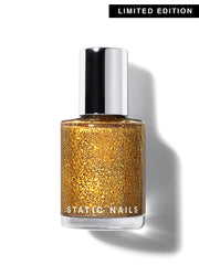 LIQUID GLASS LACQUER 24k