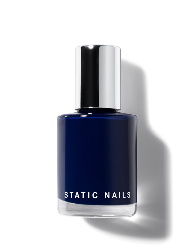 LIQUID GLASS LACQUER INDIGO
