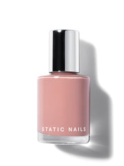 LIQUID GLASS LACQUER PARISIAN PINK