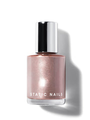 LIQUID GLASS LACQUER ROSE GOLD EDIT
