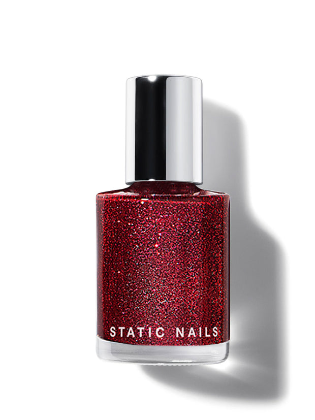 LIQUID GLASS LACQUER RUBY SLIPPERS