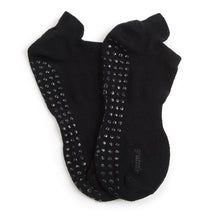 Great Soles, Tab Back Grip Sock