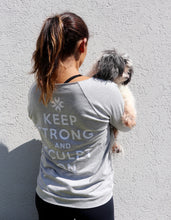 Sculpt Studio, Keep Strong and Sculpt On Sweatshirt
