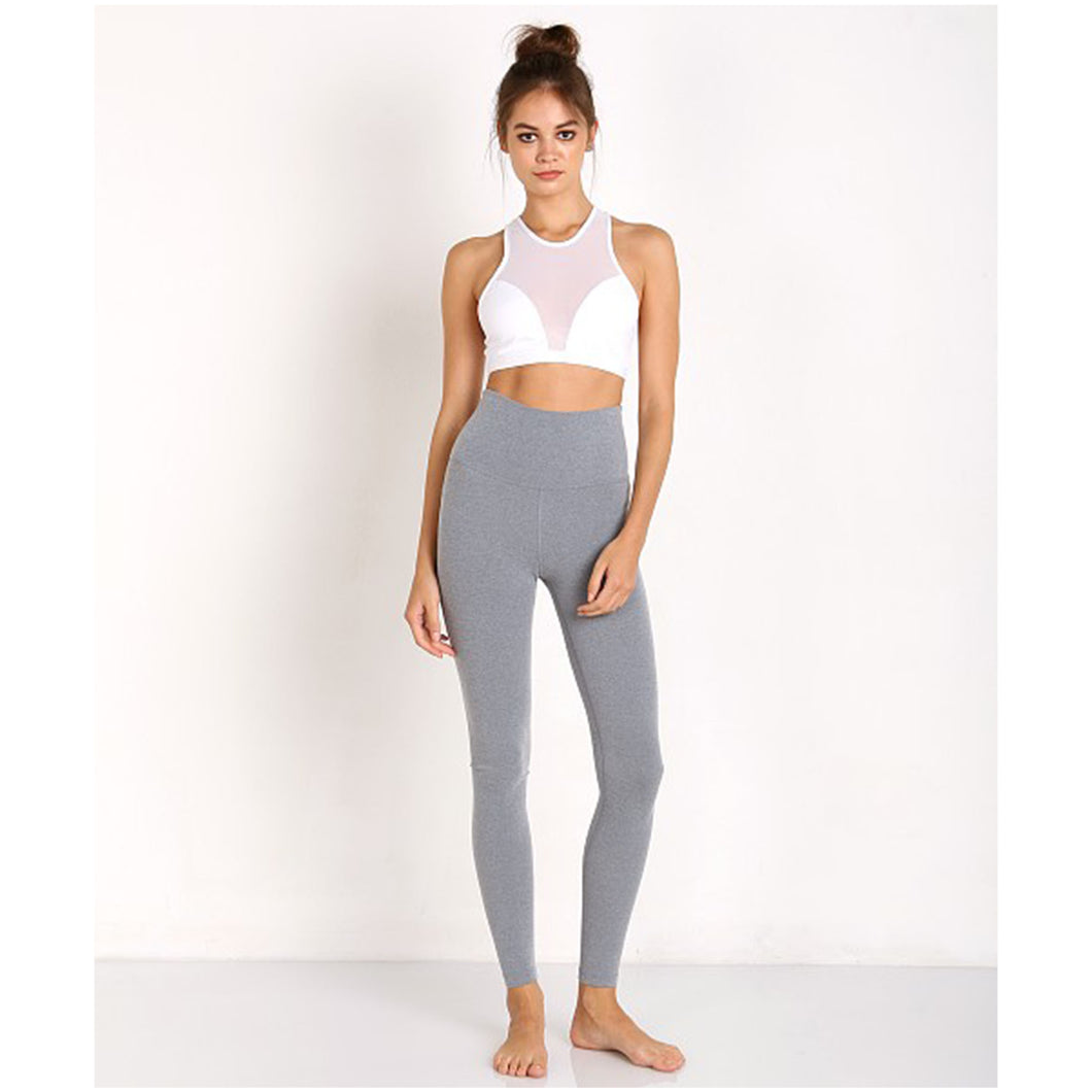 Beyond Yoga, Plush High Waisted Long Legging