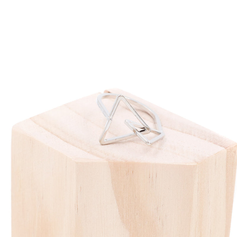 Tory Minimalist Ring - Gold/Silver (Restocked)
