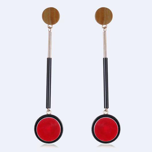 Elijah Drop Earrings