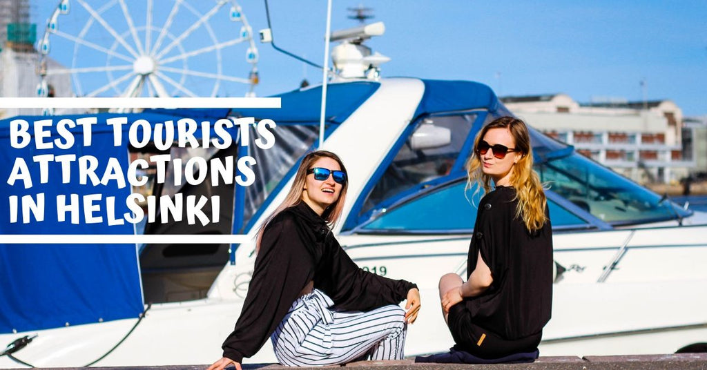 Best Tourists Attractions And Things To Do In Helsinki!