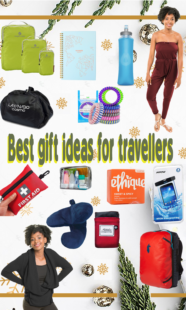 Best Christmas gifts for travellers list 2020!