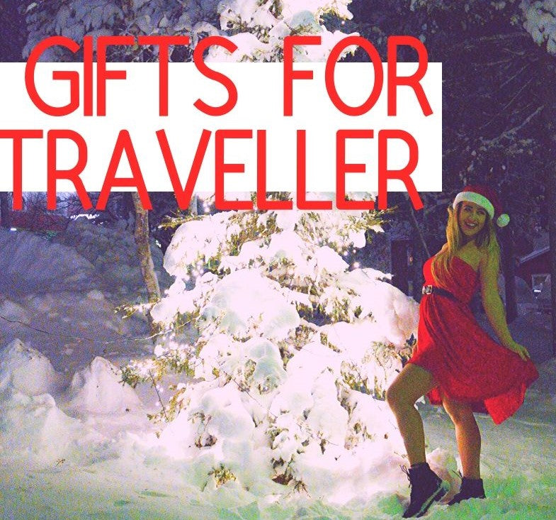 Best Christmas presents for travellers list 2019!