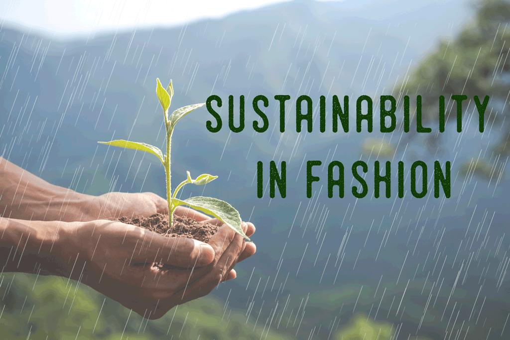 Sustainability in the fashion industry - why does it matter?