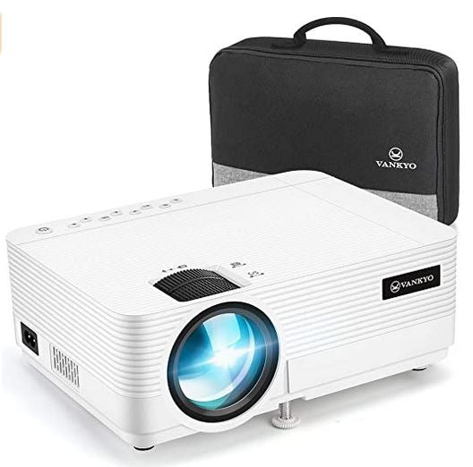 Portable Projector, gift ideas for man, gift list for Valenetine 2021, best gift for him, unique gift for man