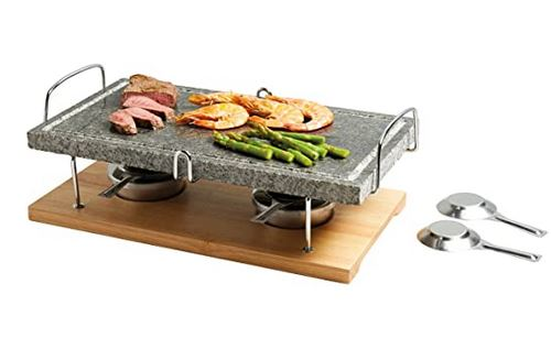 Stone grill, gift ideas for man, gift list for Valenetine 2021, best gift for him, unique gift for man