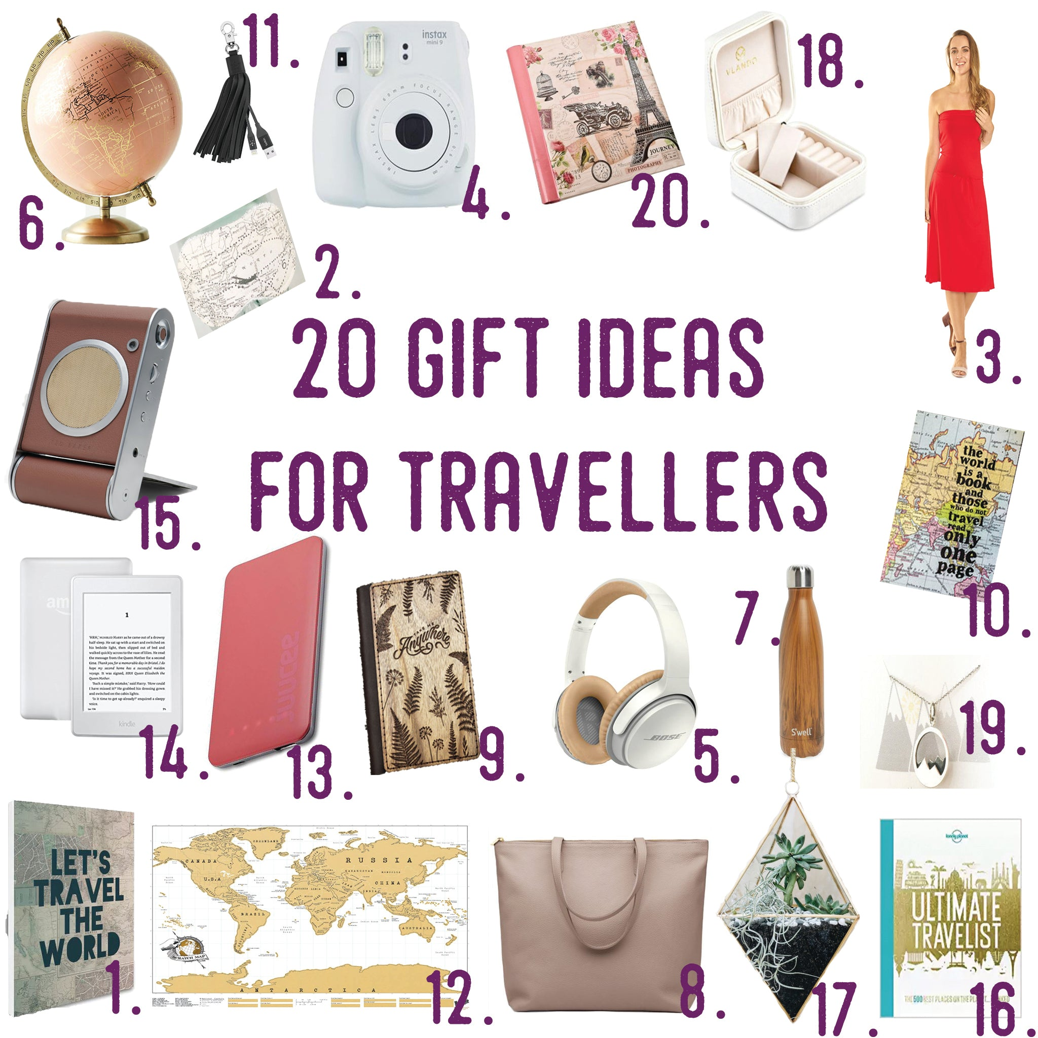 Such a gift will be remembered for a long time. The best ideas for gift wrapping