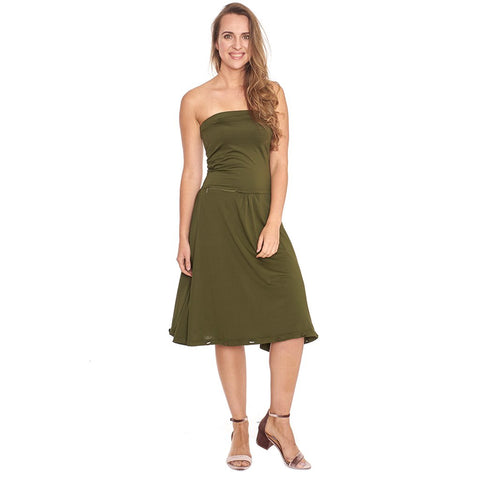 The Ultimate Travel Dress, Versatile and stylish dress perfect for ...