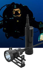 Canister & Technical Diving Lights