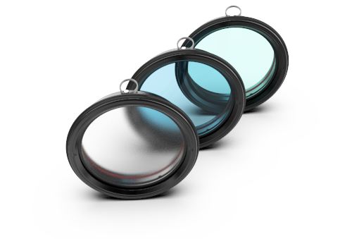 DIVEPRO Ambient Light Filters