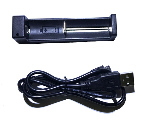 Standard Li-ion battery charger