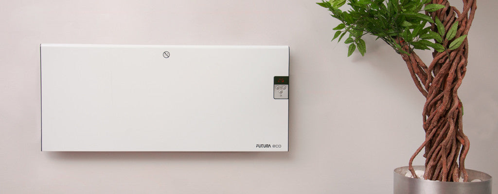 Modern Electric Heating
