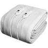 Dreamcatcher Super King Size Electric Blanket Luxury Polyester, SuperKing Size Bed 203 x 182cm