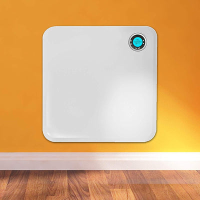 Futura Electric Panel Heater 24/7 Timer, Thermostat ...