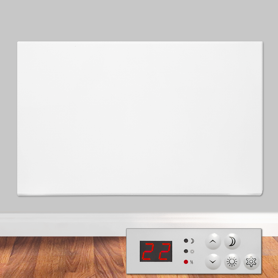 small wall mounted heater