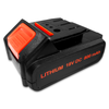 18V Li-ion Battery for the FUT18V01-3