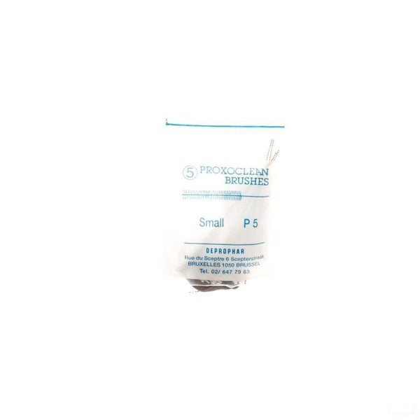 Proxoclean Tandenb Medium Zilver 30mm 5 P5 - Deprophar - InstaCosmetic