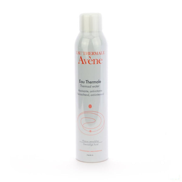 Avène Thermaal Water - 300ml - Avene - InstaCosmetic