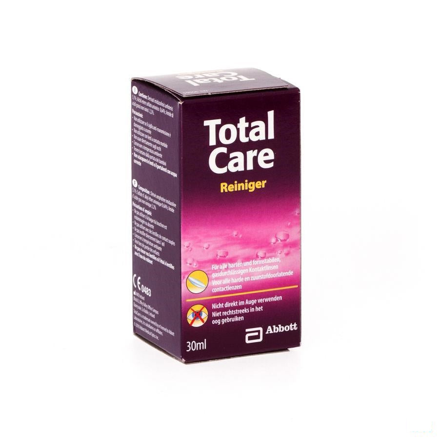 Totalcare Reiniger 30ml 5039