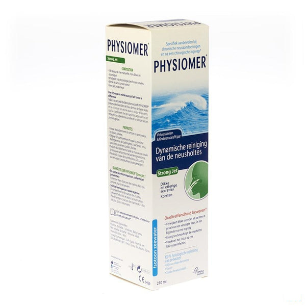 Physiomer-Strong-Jet-210ml-omega-pharma