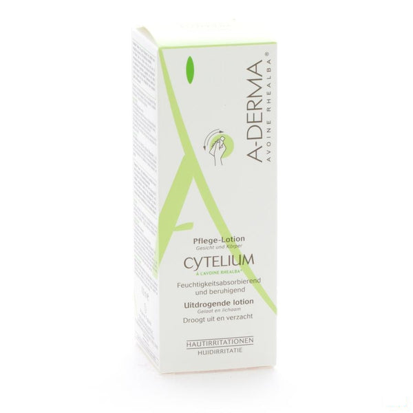 Aderma Cytelium Lotion 100ml - Aderma - InstaCosmetic