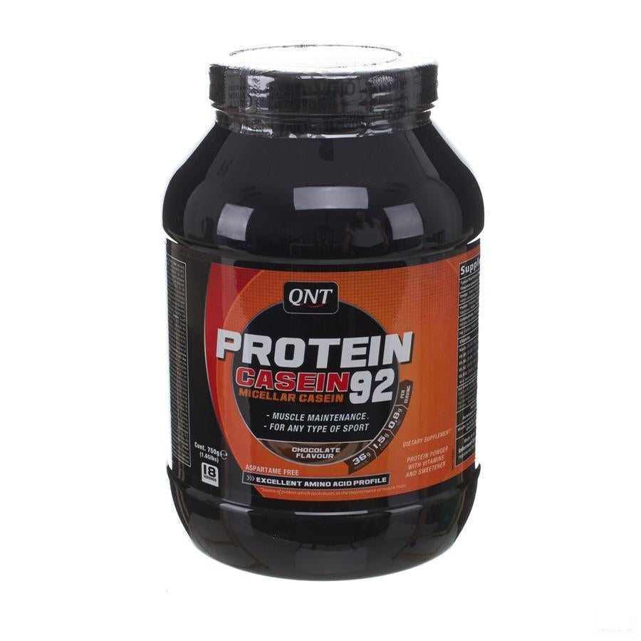 Perfect Protein 92+ Chocolade Pdr 750g