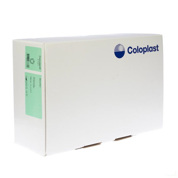 Conveen Security Plus Beenzakken 750ml 20 5167 - Coloplast Belgium - InstaCosmetic