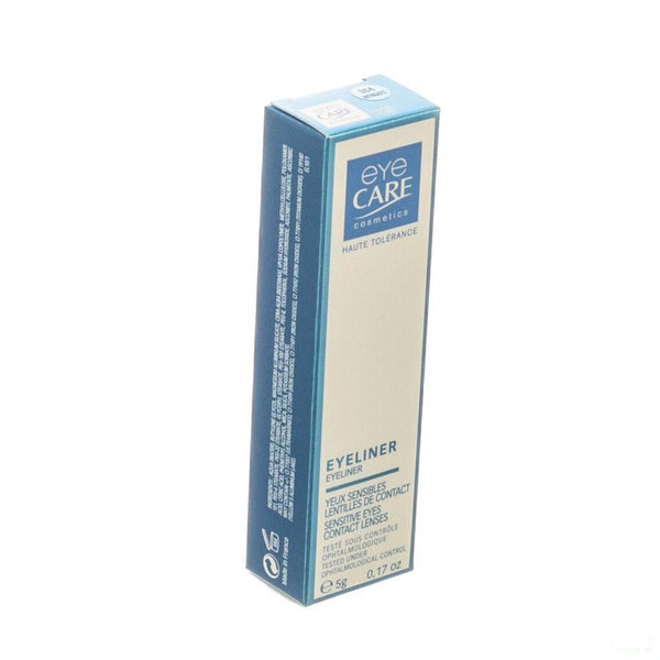 Eye Care Eyeliner 304 Antraciet - Patch Pharma - InstaCosmetic