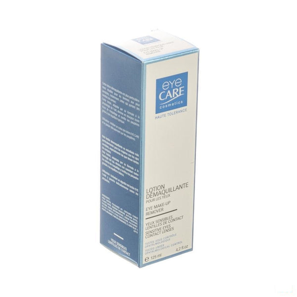 Eye Care Lotion Oogreiniging Gev.ogen 125ml 100 - Patch Pharma - InstaCosmetic